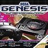 北米版メガドラミニ「SEGA GENESIS MINI」がAmazonで買える