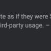 Chrome 79(78 以上?) で はてなブログ のヘッダに「サードパーティーCookieが無効になっています」と表示されたり、ニンテンドーアカウントのアイコンがログイン時に表示されずに「ログイン/新規登録」と表示されたりする場合の対処方法