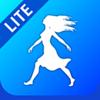 無料歩数計アプリのwalkerならダウンロードして2秒で使い始められるので超便利