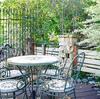 お庭が気になる愛知三河のガーデンカフェへおでかけ