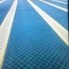 Cara Mudah Menyingkirkan Bau Di Karpet