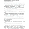 【NewTreasureStage2Lesson1Read】ニュートレジャー定期試験対策空白補充問題