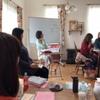 妊産婦ケアアロマとドテラ・デトックス講座レポ