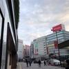 池袋にあるヤマダ電機日本総本店に、事前予約したiPhoneXを受け取りに行った話。無事、iPhoneX発売日当日に入手出来ました。