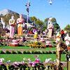 メルボルンのフェデレーションスクエアで毎年行われる、Buddha's Day and Multicultural Festival(ブッダデイ)を訪れる