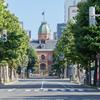 赤れんが庁舎が重要文化財に選ばれた4つの理由