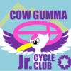 COW Jr. CYCLE CLUB結成!!