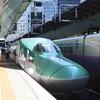 北海道新幹線にまつわるヨシナシゴト/      ひとつの時代が去り、つぎの時代が来るのみ…なれど