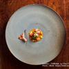 パリのフランス料理人とコラボ撮影