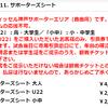 神戸 ホーム開幕戦のチケットを購入 ダイナミックプライシングですか・・・