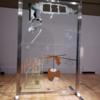 ■マルセル・デュシャンと日本美術:彼女の独身者たちによって裸にされた花嫁、さえもの第一印象