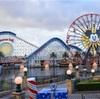 カルフォルニアとフロリダのディズニーリゾートを比較!!
