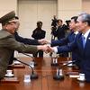 南北朝鮮が火曜日に対話で合意