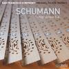 シューマン:交響曲第1番 / マイケル・ティルソン・トーマス, サンフランシスコ交響楽団 (2018 SACD)