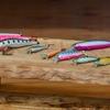 【警戒心がつよい渓流魚対策】つや消しコーティングで釣果を上げる