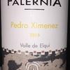 Falernia Pedro Ximenez Valle de Elqui 2016