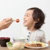 3歳児が手足口病の時のおすすめのご飯や食べ物は?食器等の注意点は?