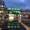 【台風19号】10月12日新宿界隈の状況まとめと雑感(画像あり)