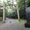 玉置神社①