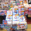【ラブライブ!】秋葉のアニメ店でのPOPww「予約ランキングを制覇した絶対王者!」「いろんなアニメに完全勝利!」