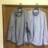 ユニクロの期間限定シャツは超オススメ