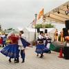 本日最終日!はこだて国際民族芸術祭&もぐフェス
