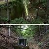 いまはもう幻の池となった紫池 福岡県北九州市小倉南区蒲生