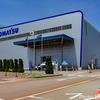 【コマツ】金沢工場は港直結型【建機】【大型建機】【建機イベント】【2018年】