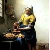 『西洋美術クイズ』という本が面白いから、ハマクラシー君に出題だ!