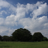 雲フェチの休日~その10