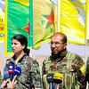 【シリア民主軍SDF声明全文】イスラム国(IS)「首都」ラッカ攻略の第4段階へ