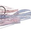 【O.S.P】ソフトルアーのしなやかさとハードルアーのキレを合わせ持ったチャターベイト「ブレードジグ」に新色追加!