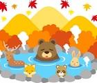 箱根・湯河原でクマ出没!身近な観光地に潜む獣の陰