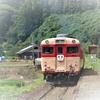 キハ28に再会^^…2013年いすみ鉄道