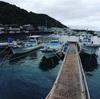 台風10号 船の係留ロープの追加