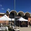 Craftsmen's Guild 主催 Craft Fair (+苺栽培経過報告)