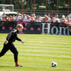 オリバ―・カーン ドイツ史上最高のGKの一人を紹介する。