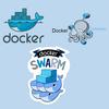 【Tips】Docker/Compose/Swarm