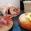 焼きたてパン工房 る・ぱん @白楽 優しい味わい新作ふんわりラウンド食パン