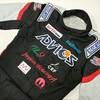 arto osaka チームのレーシングスーツを今季も担当させていただきました!