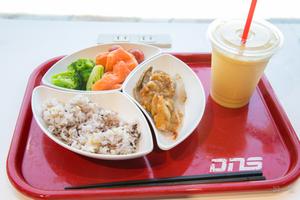 食事メニューで体をつくれるDNS POWER CAFE 中野店に行ってみた。
