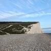 映画のロケ地でも有名なイギリス最南端にある迫力満点の絶景な白い崖 Seven Sisters (セブンシスターズ)
