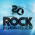 ROCK IN JAPAN FESTIVAL 2019 タイムテーブル発表。我らがモーニング娘。'19は最大規模ステージのGRASS STAGEです!!