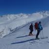 富良野岳 1911.9m  凌雲閣から原始が原へ