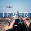 【DJIドローン】Mavic 2 、Mavic Miniの操作性を向上させる送信機レバースティックの使用レビュー