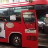 カンボジア·プノンペン~シェムリアップはバス移動。時間と料金は?[世界一周]