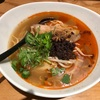 麺場浜虎横浜店・2月スタートの限定麺がめっちゃLUSHだった
