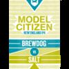 ブリュードッグ VS ソルト モデルシティズン/BREWDOG VS SALT - MODEL CITIZEN