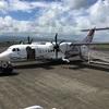ハワイ島からマウイ島へ移動