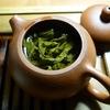 緑茶ーダイエットで意識して良い飲み物2